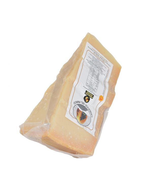 Punta da 1 kg di Parmigiano Reggiano DOP 12 Mesi