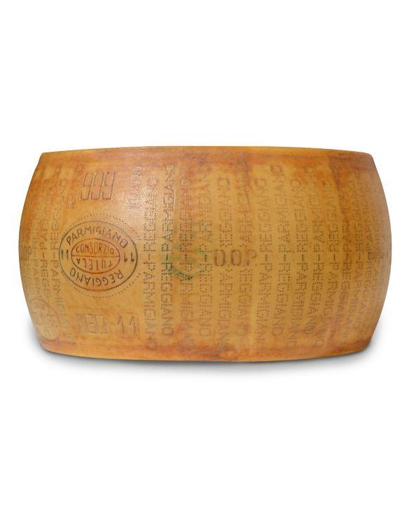 Forma di Parmigiano Reggiano DOP (circa 36-40kg)