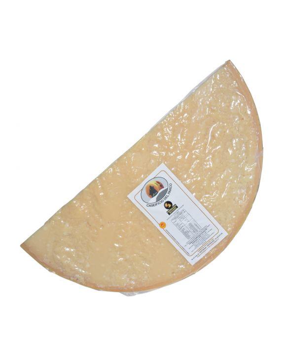 Il Quarto (circa 10 kg) di Parmigiano Reggiano DOP 12 Mesi