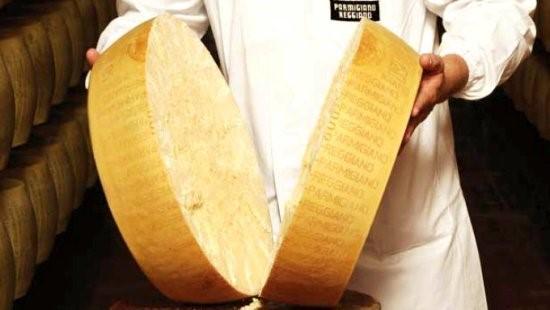 Parmigiano Reggiano Forma